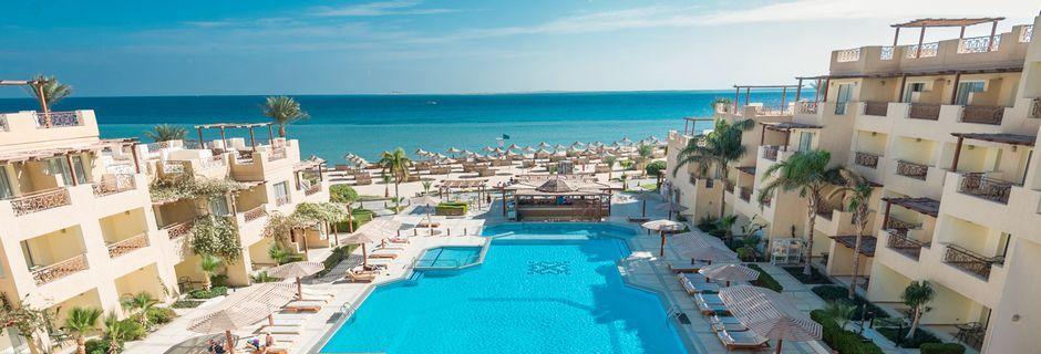 Hotell Imperial Shams Abu Soma i Abu Soma, Egypten.