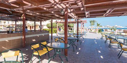 Restaurang på hotell Imperial Shams Abu Soma i Abu Soma, Egypten.