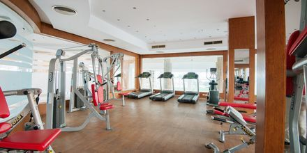 Gym på hotell Imperial Shams Abu Soma i Abu Soma, Egypten.