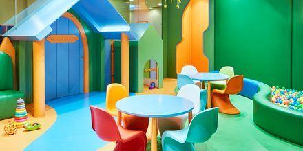 Barnklubb på InterContinental Doha i Doha, Qatar.