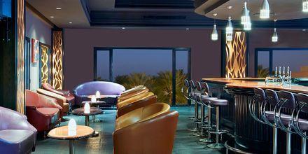 Lava Lounge på InterContinental Doha i Doha, Qatar.