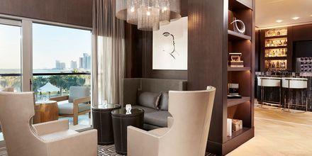 La Vue på InterContinental Doha i Doha, Qatar.
