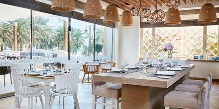Restaurang Mykonos på InterContinental Doha i Doha, Qatar.