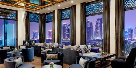 Manko Bar på InterContinental Doha i Doha, Qatar.