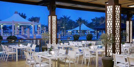 Restaurang Coral på InterContinental Doha i Doha, Qatar.