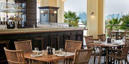 Belgian Café på InterContinental Doha i Doha, Qatar.