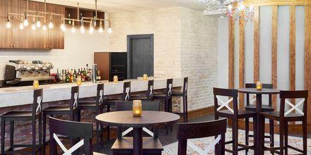 Restaurang Gemmayze på InterContinental Doha i Doha, Qatar.