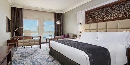 Deluxerum på InterContinental Doha i Doha, Qatar.