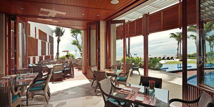 Restaurang på Intercontinental Hua Hin Resort.