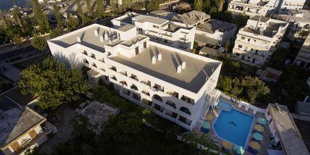 Hotell International på Kos, Grekland.