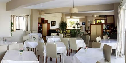Hotell Iolkos, Karpathos.