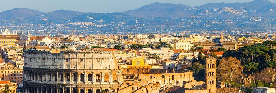 Res till Italien och upplev det goda livet i form av mat, dryck och kultur.