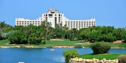 Hotell JA Beach i Dubai.
