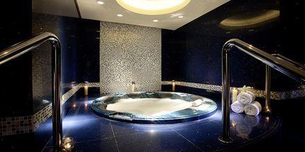 Spa på hotell JA Ocean View i Dubai, Förenade Arabemiraten.