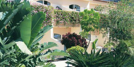 Hotell Jardin del Conde på La Gomera, Kanarieöarna.