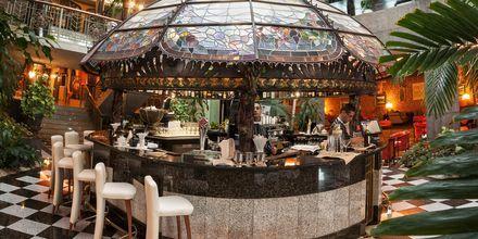 Bar på Jardines De Nivaria i Costa Adeje.