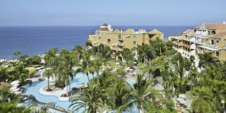 Hotell Jardines De Nivaria i Costa Adeje på Teneriffa, Spanien.
