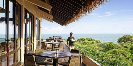 Apollos hotell Jetwing Yala på Sri Lanka.