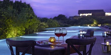 Hotell Jetwing Yala på Sri Lanka.