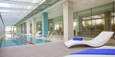 Spa på hotell JS Palma Stay i Playa de Palma på Mallorca.