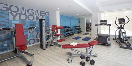 Gym på hotell JS Palma Stay i Playa de Palma på Mallorca.
