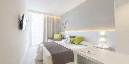 Dubbelrum på hotell JS Palma Stay i Playa de Palma på Mallorca.