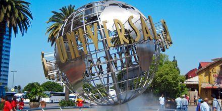 Universal Studios  i Los Angeles.