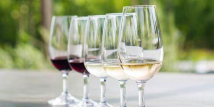Två av de mest populära vingårdarna i Kapstaden är Stellenbosch och Franschhoek.
