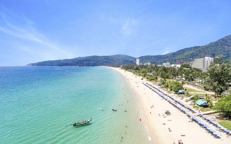 resor till phuket thailand