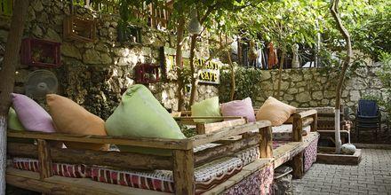 Bar i Kas, Turkiet.
