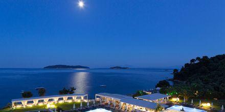 Hotell Kassandra Bay Suites & Spa på Skiathos, Grekland.