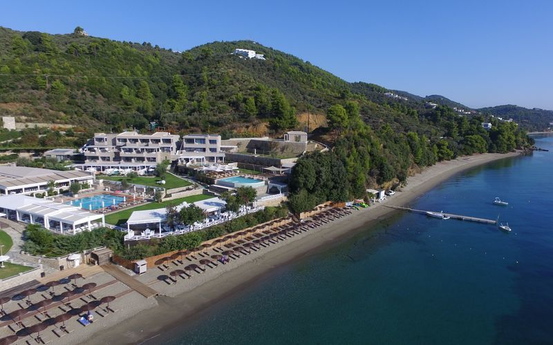 Kassandra Bay Suites & Spa