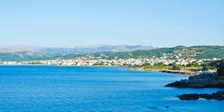 Kastelli på Kreta.