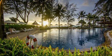Katathani Phuket Beach Resort, Thailand.
