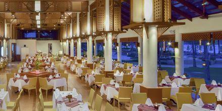 Restaurang Chanadda på Katathani Phuket Beach Resort, Thailand.