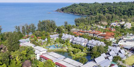 Khaolak Emerald Beach Resort, Thailand.
