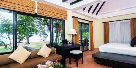 Villa på Khaolak Emerald Beach Resort i Khao Lak.