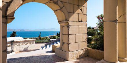 Hotell Kipriotis Aqualand på Kos.