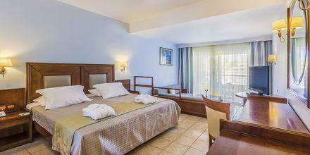 Juniorsvit på hotell Kipriotis Maris på Kos, Grekland.