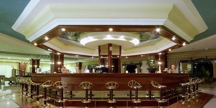 Bar på Kipriotis Panorama & Suites på Kos, Grekland.