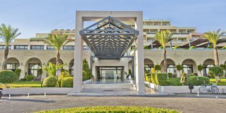 Hotell Kipriotis Panorama & Suites på Kos, Grekland.