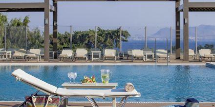 Pool på Kipriotis Panorama & Suites på Kos, Grekland.