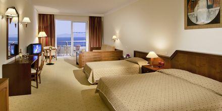 Juniorsvit på hotell Kipriotis Panorama & Suites på Kos, Grekland.