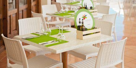 Restaurang Triton på Kipriotis Panorama & Suites på Kos, Grekland.