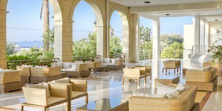 Semeli bar på Kipriotis Panorama & Suites på Kos, Grekland.