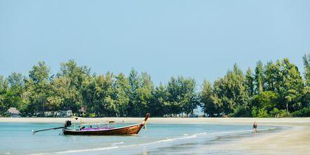 Koh Lanta i Thailand.