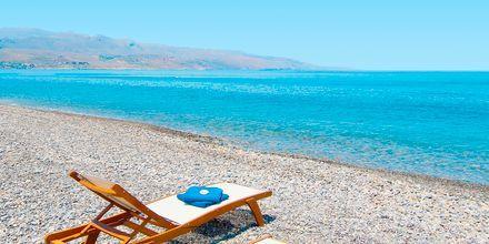 Cavo Spada Delux Resort i Kolymbari på Kreta.
