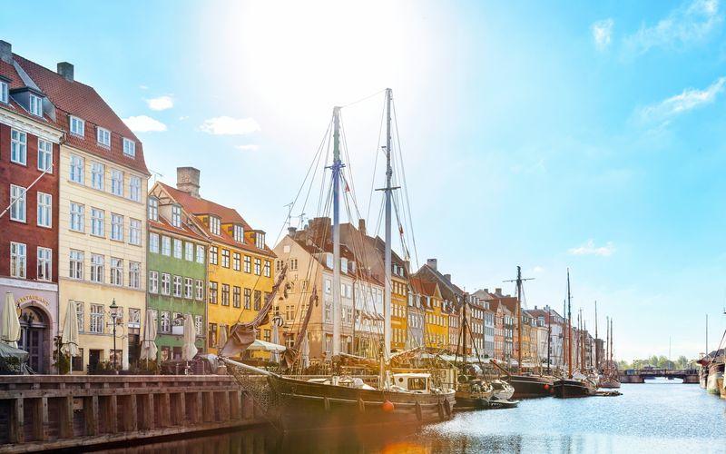 resa göteborg köpenhamn