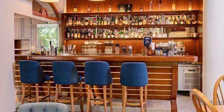 Bar och restaurang Navy Blend.