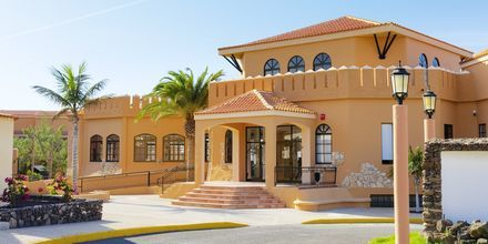 Hotell La Pared – powered by Playitas, Fuerteventura.